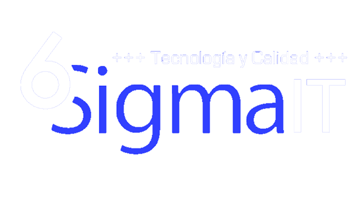 6sigma-it-solutions-logo-empresa