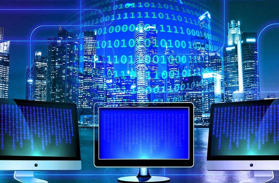 Transformación digital y los 3 cambios.
